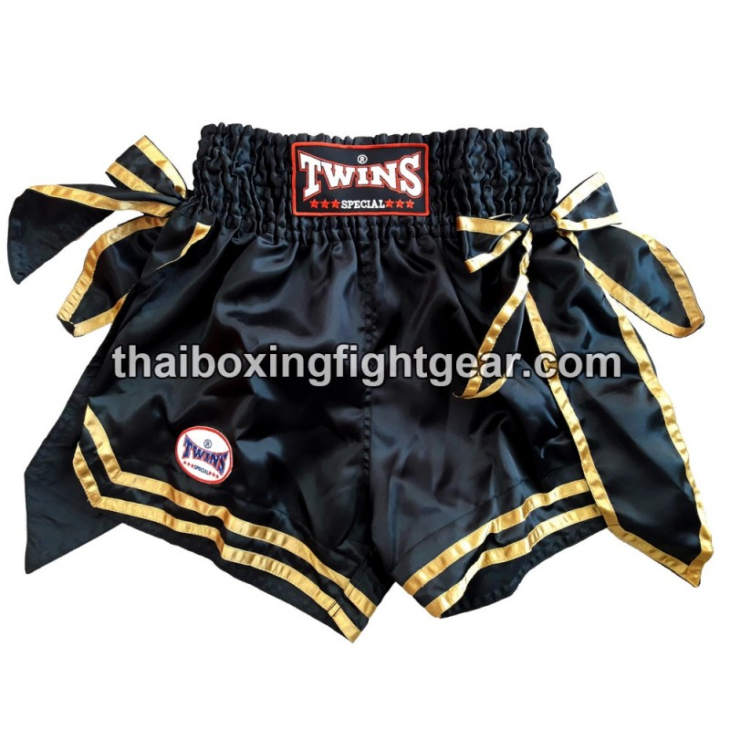 TWINS SPECIAL THAI BOXING SHORTS TW37